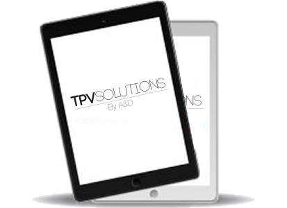 TPV Solutions - Tablets
